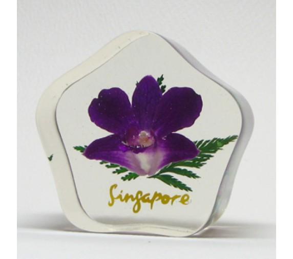 Paperweight Flower Shape