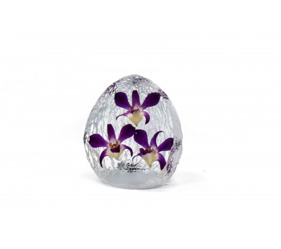Paperweight Large Egg