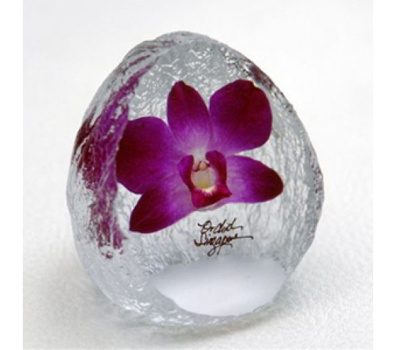 Paperweight Medium Egg