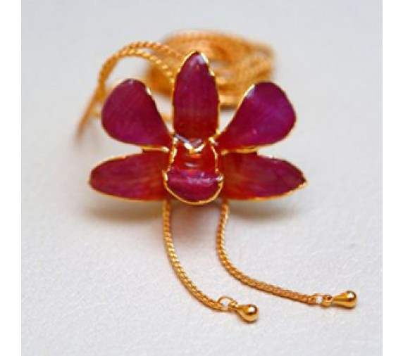 Orchid Slider- Small
