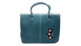 Handbag - Classic Blue