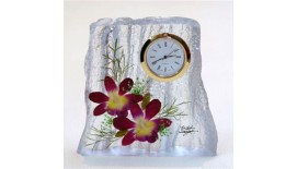 Paperweight-Po Clock Large