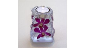 Paperweight Tea Light